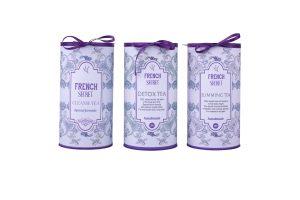 French secret tea 100% original